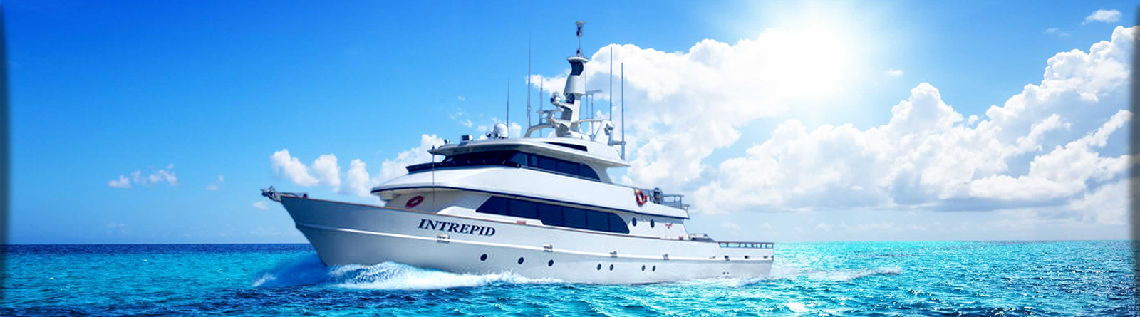 Intrepid Sportfishing